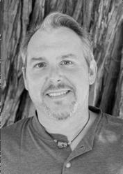 John Auld gray headshot